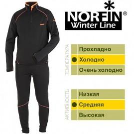 Термобелье NORFIN WINTER LINE 01 Р.s