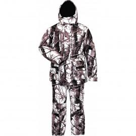 Костюм зимний NORFIN Hunting WILD SNOW 05 р.XXL
