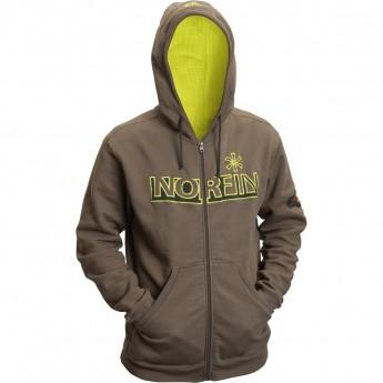 Куртка NORFIN HOODY GREEN 04 р.XL