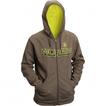 Куртка NORFIN HOODY GREEN 05 р.XXL
