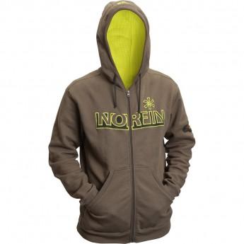Куртка NORFIN HOODY GREEN 06 р.XXXL